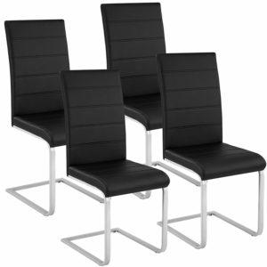 Welche Arten von Esszimmerstühle gibt es in einem Testvergleich?